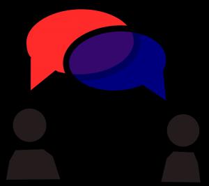 Trouver un partenaire linguistique et des pistes de travail (anglais)