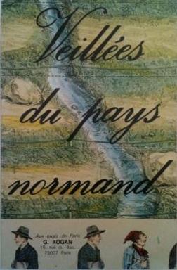 Veillées du pays normand