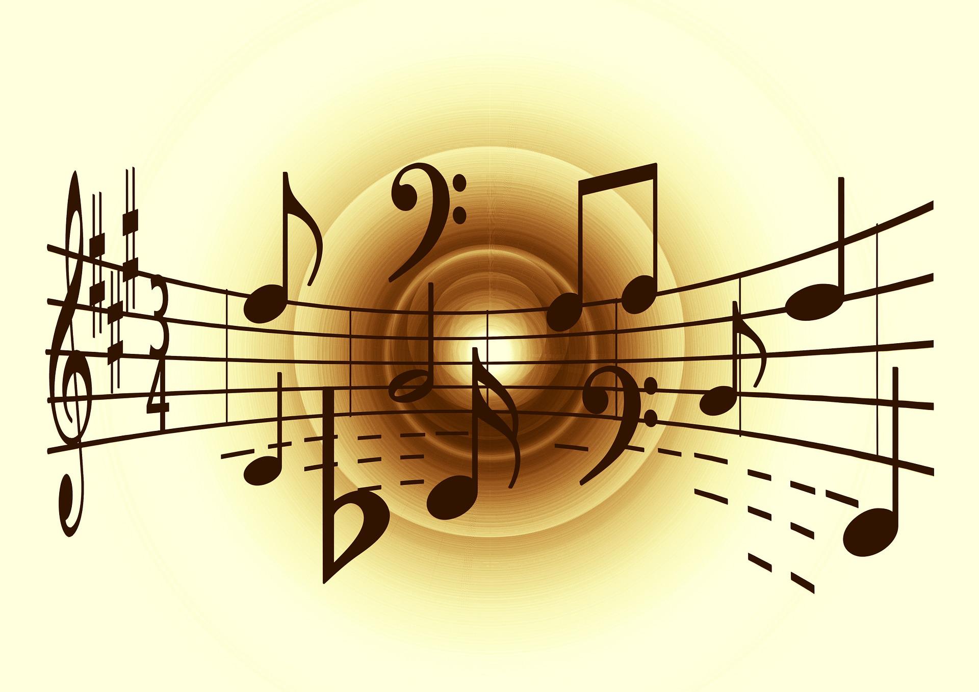 Faisons de la musique en F.M.