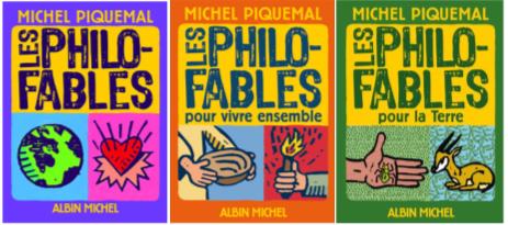 Les philo-fables, Michel Piquemal (cycle 3)