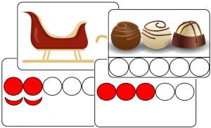 Phonologie Noël : dénombrer et coder les syllabes orales