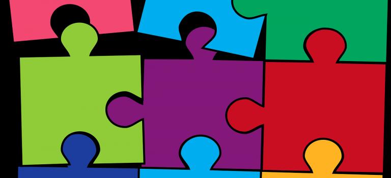 Encastrements et puzzles